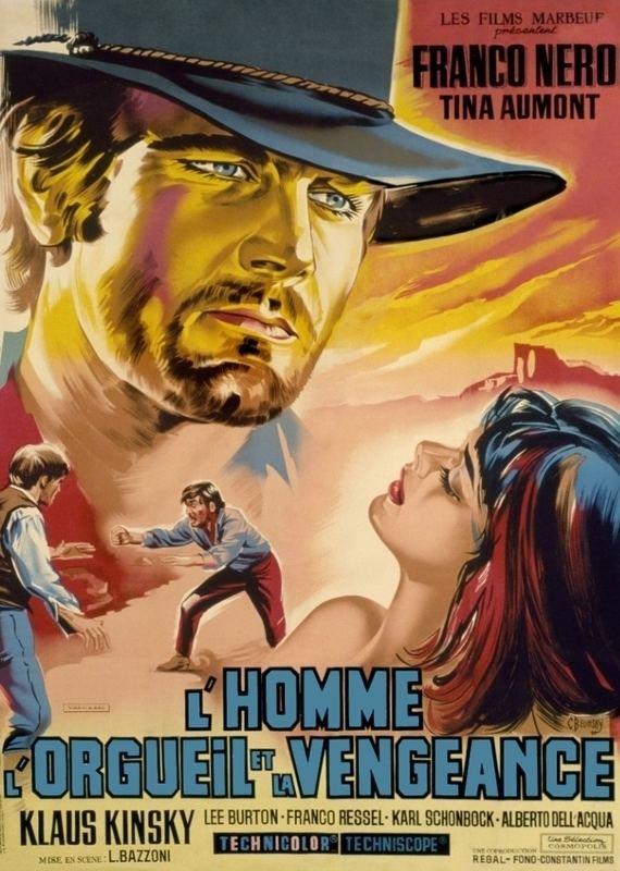 Man, Pride and Vengeance Man Pride and Vengeance 1967