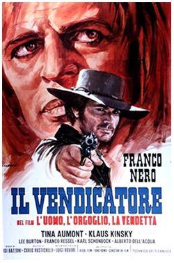 Man, Pride and Vengeance Uomo lorgoglio la vendetta L The Spaghetti Western Database