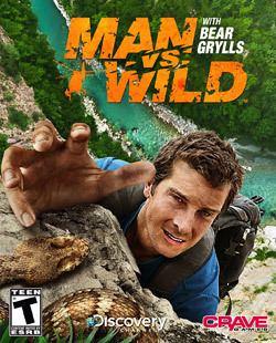 Man vs. Wild (video game) httpsuploadwikimediaorgwikipediaen007Man