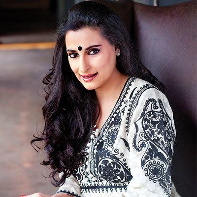 Mana Shetty I never thought of myself as a star wife Mana Shetty