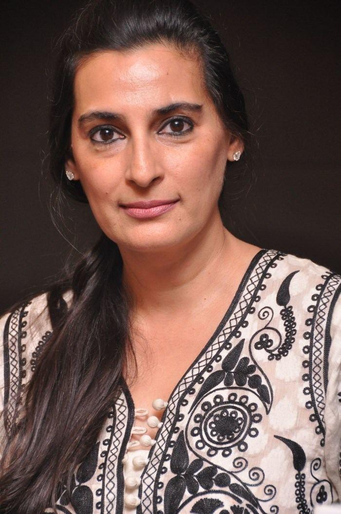 Mana Shetty Picture 536670 Mana Shetty at Araaish Exhibition Curtain