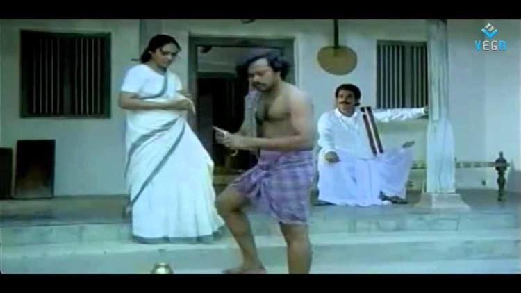 Mana Voori Pandavulu movie scenes Manavoori Pandavulu Movie Chiranjeevi Best Scene