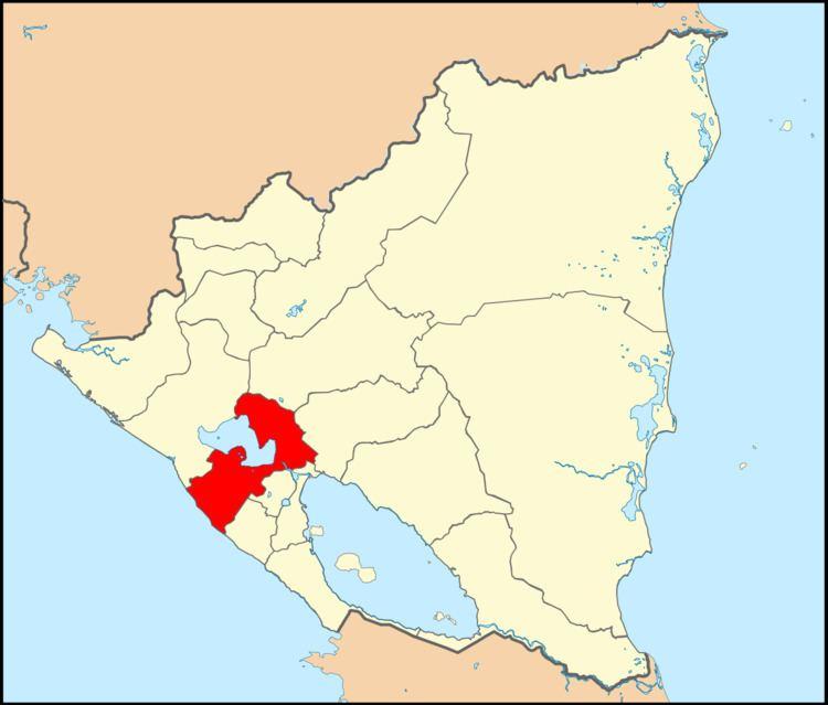 Managua Department