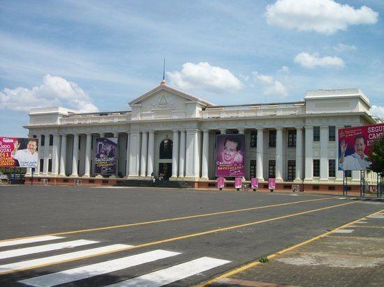 Managua Culture of Managua