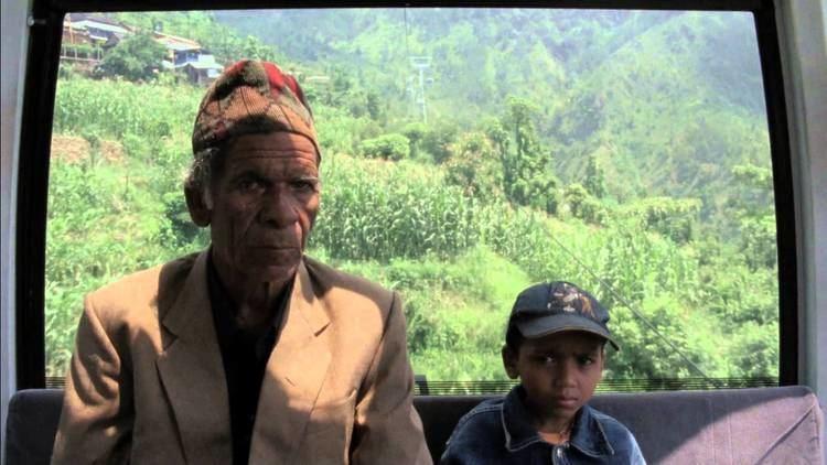 Manakamana (film) Manakamana Stephanie Spray and Pacho Velez 2014 Draper on Film