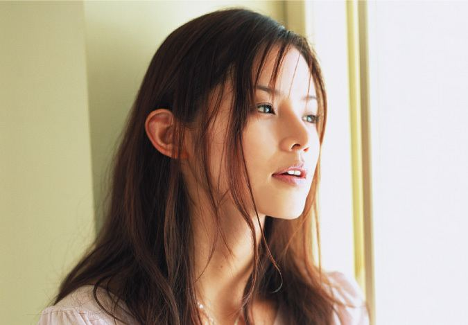 Manami Konishi Picture of Manami Konishi