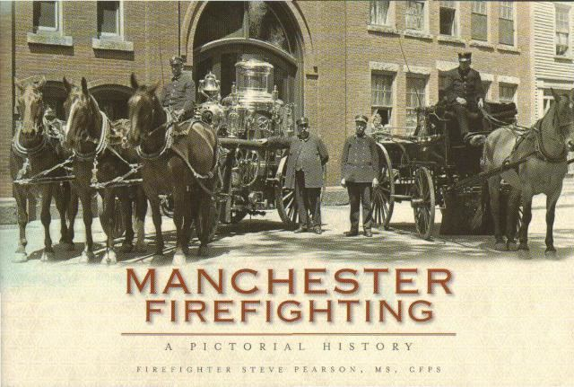 Manchester, New Hampshire in the past, History of Manchester, New Hampshire
