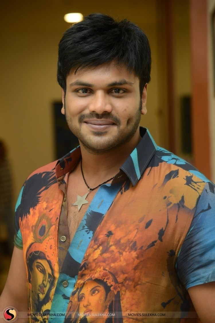 Manchu Manoj Manoj to pair with Adah Sharma Manchu Manoj KumarMovies