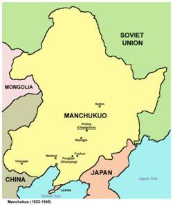 Manchukuo Manchukuo Wikipedia