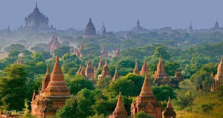 Mandalay Region cdnfireelfcompics28BaganIsAnAncientCityL
