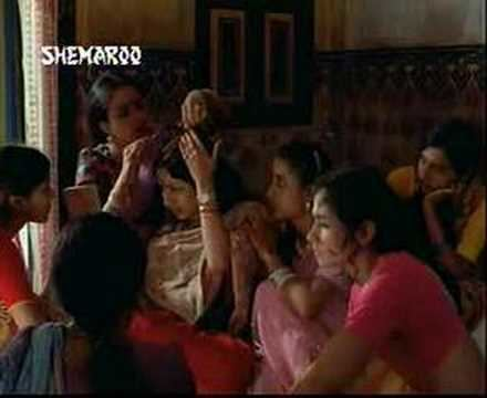 Shabana Azmi Smita Patil n others in Mandi YouTube