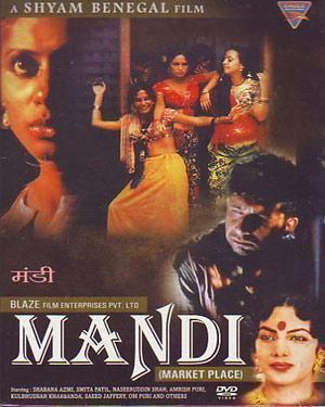 Buy MANDI DVD online