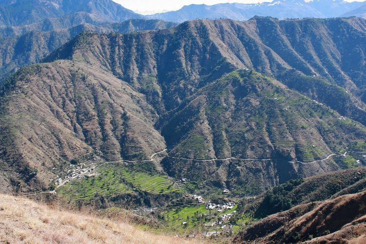 Mandi, Himachal Pradesh Beautiful Landscapes of Mandi, Himachal Pradesh