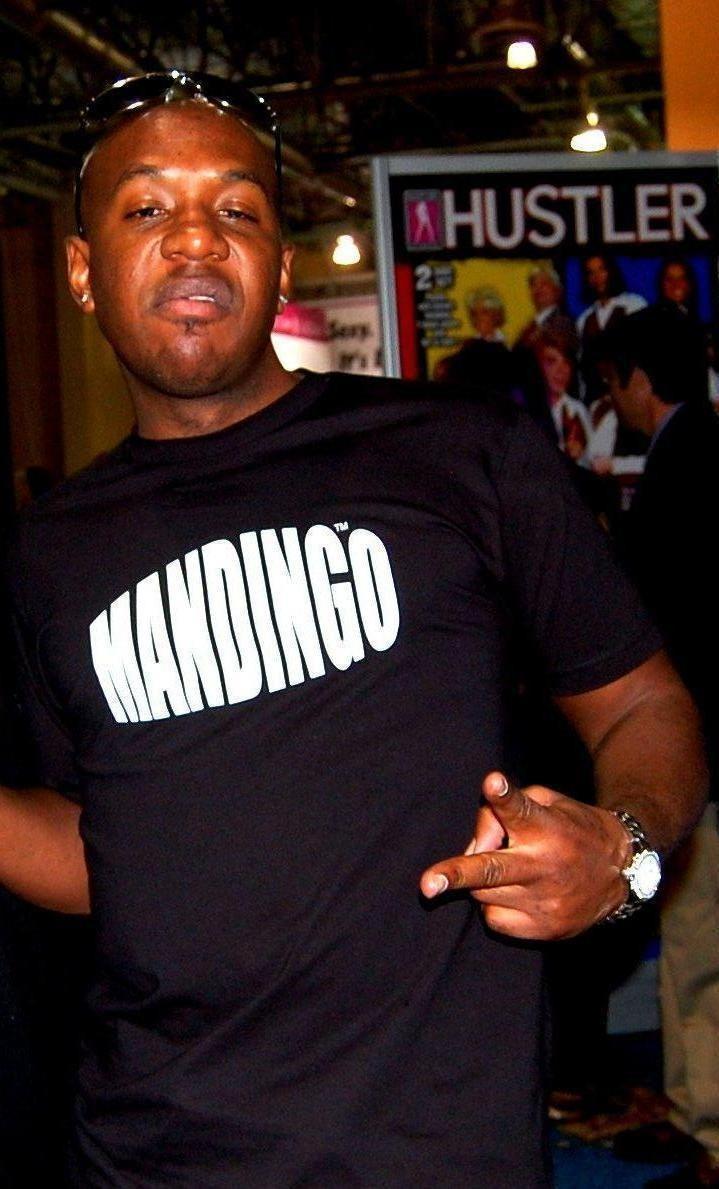 Mandingo (actor) ~ Bio with [ Photos | Videos ]
