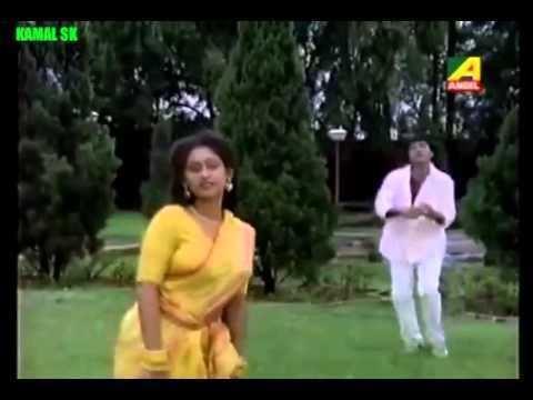 Mandira (1990 film) Tomay Chere Aami Thakte Kolkata Mandira Song Full Bengali KAMALSK