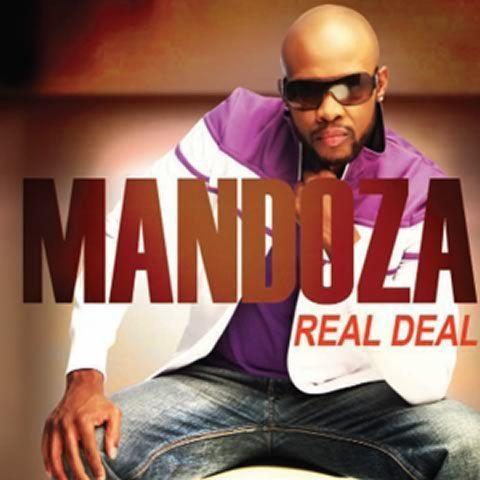 Mandoza - Alchetron, The Free Social Encyclopedia