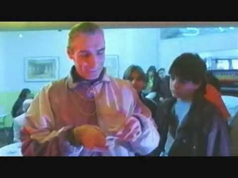 Mandragora (film) Mandragora film 1997 Saa YouTube