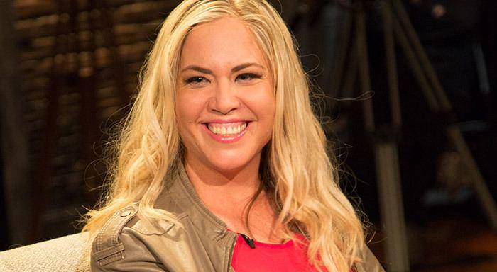 Mandy Stadtmiller The Approval Matrix Mandy Stadtmiller SundanceTV