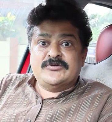 Mandya Ramesh Kannada Director Mandya Ramesh Nettv4u