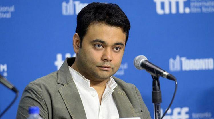 Maneesh Sharma I have three film deal as a producer with YRF Maneesh