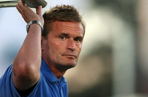 Manfred Bender TSV 1860 Mnchen ExLwe Bender warnt Sechzig fehlt