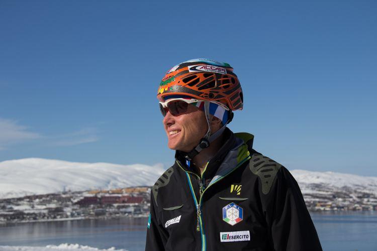 Manfred Reichegger ACCAPI Manfred Reichegger Ski mountaineer