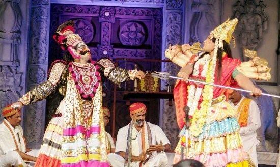Mangalore Culture of Mangalore