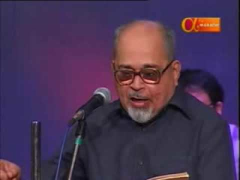 Mangesh Padgaonkar - Alchetron, The Free Social Encyclopedia