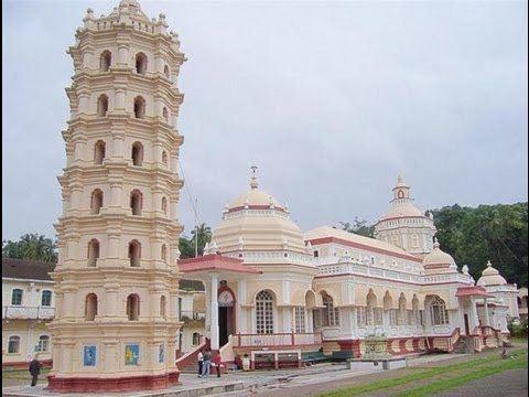Mangueshi Temple httpsiytimgcomvir2TLjIIYeIMhqdefaultjpg