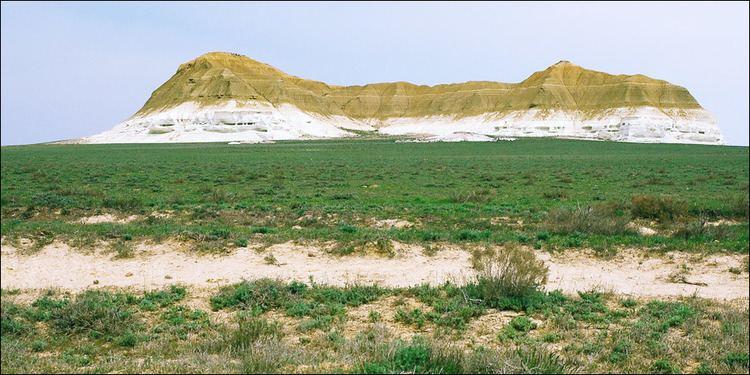 Mangystau Region Beautiful Landscapes of Mangystau Region