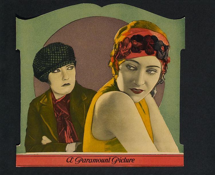 Manhandled (1924 film) wwwdoctormacrocomImagesPostersMPoster2020