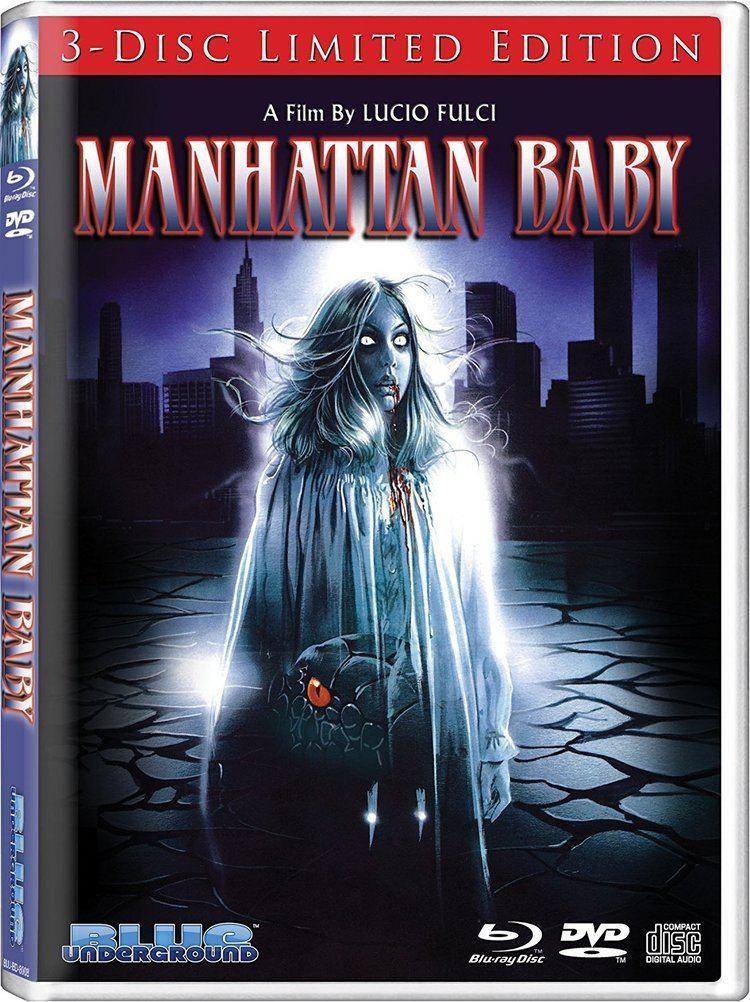Manhattan Baby Manhattan Baby Bluray Review Slant Magazine