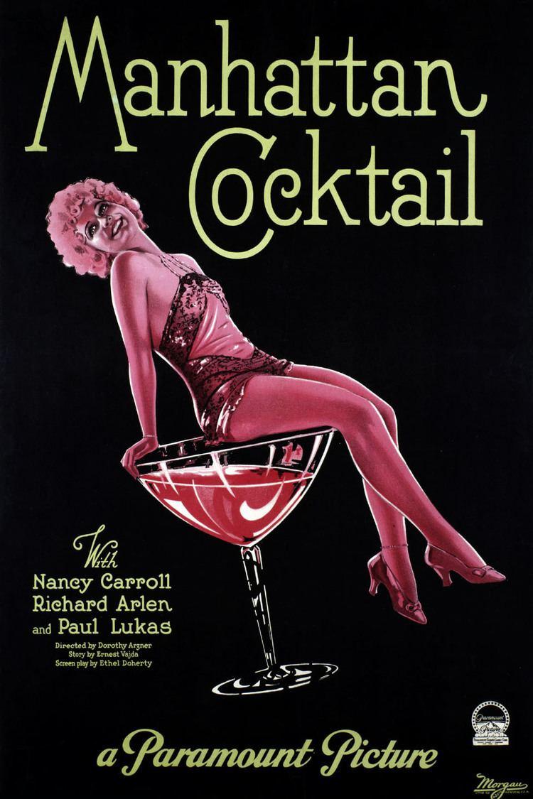 Manhattan Cocktail (film) wwwgstaticcomtvthumbmovieposters8768613p876