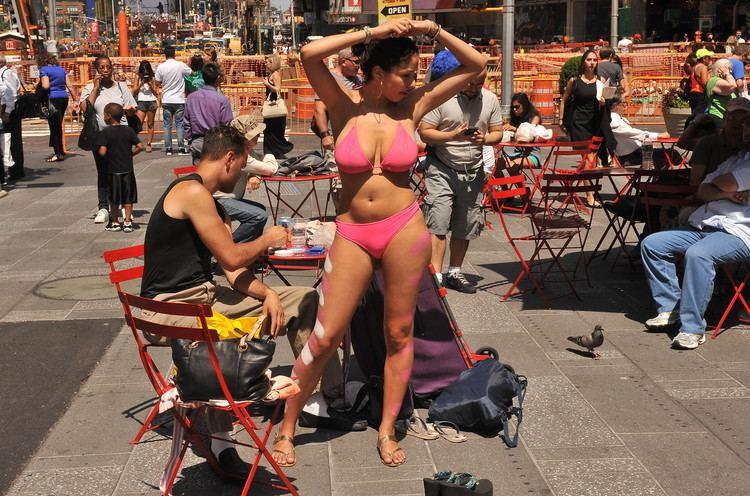 Manhattan Culture of Manhattan