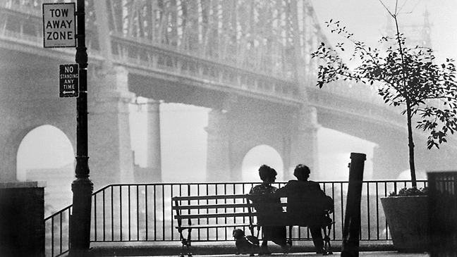 Manhattan (film) Manhattan Remembering a NearGreat NearConservative Film