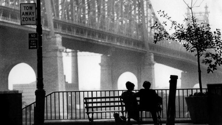 Manhattan (film) Manhattan The Woody Allen Pages