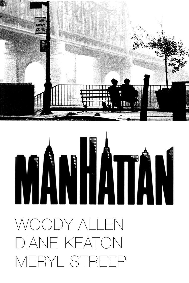 Manhattan (film) Manhattan 1 Woody Allen Films