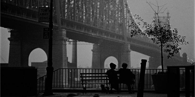 Manhattan (film) Lets Talk about Manhattan TrueFilm