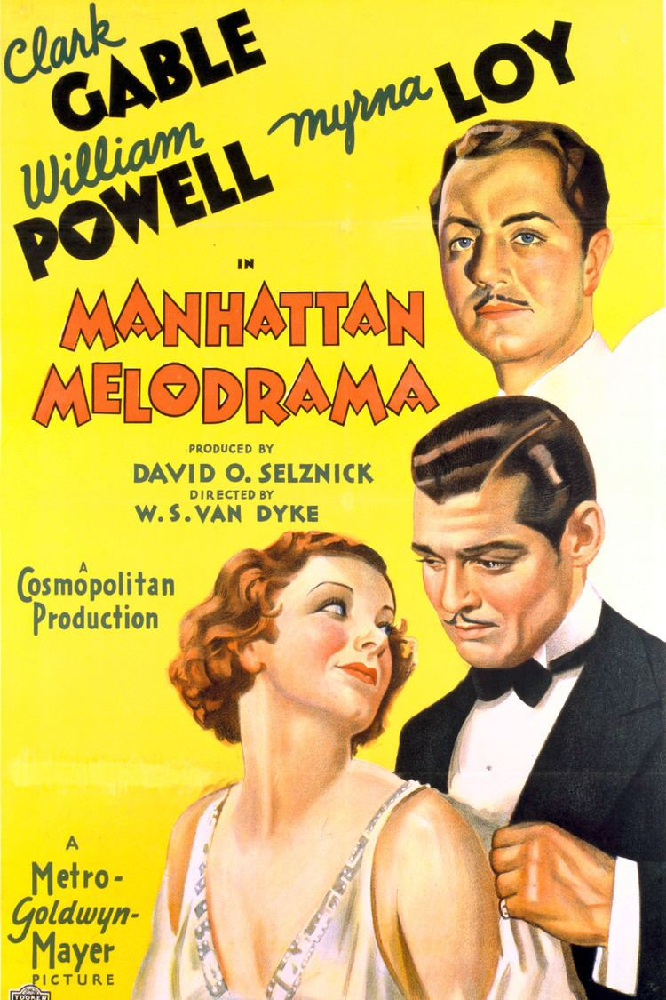 Manhattan Melodrama wwwgstaticcomtvthumbmovieposters1544p1544p