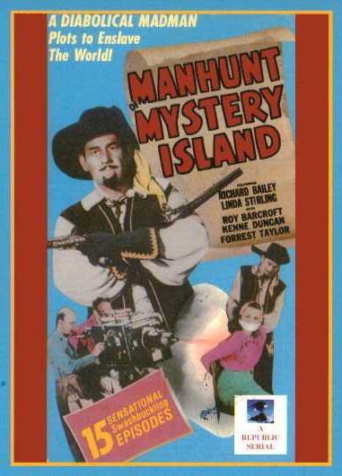Manhunt of Mystery Island manhuntmysteryislandjpg