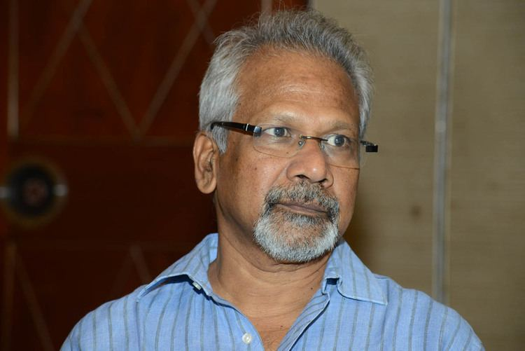 Mani Ratnam Mani Ratnam will be the guest of honour iFlickz