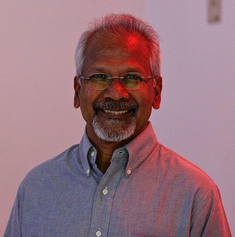 Mani Ratnam Mani Ratnam Wikipedia