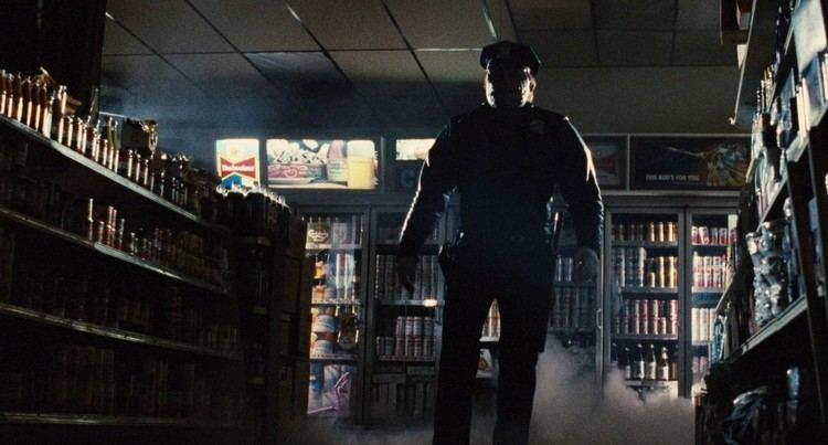 Maniac Cop 2 movie scenes MANIAC COP 2 1990 d William Lustig w Larry Cohen