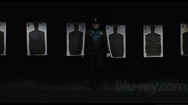 Maniac Cop 2 movie scenes Maniac Cop 2 Blu ray Video Quality