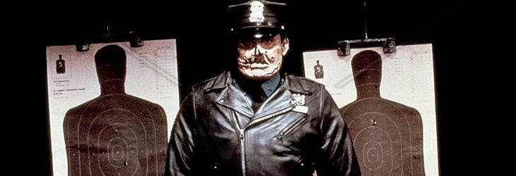 Maniac Cop 2 movie scenes William Lustig says on the Blu ray DVD edition of MANIAC COP 2 that it s his best film and this writer wholeheartedly agrees