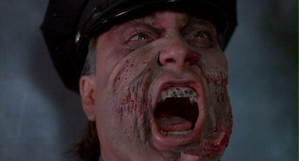 Maniac Cop movie scenes Bells Whistles