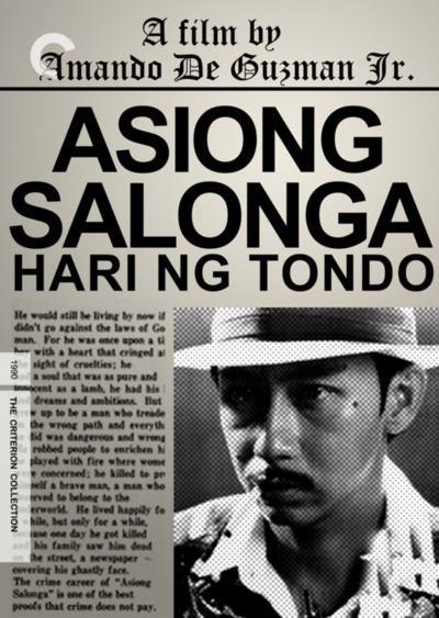 Manila Kingpin: The Asiong Salonga Story Manila Kingpin The Asiong Salonga Story Introspection