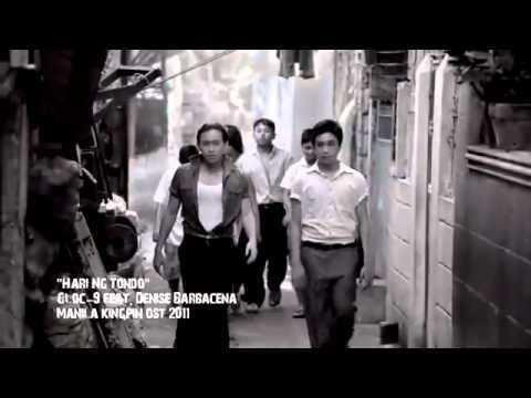 Manila Kingpin: The Asiong Salonga Story Manila Kingpin The Asiong Salonga Story 2011 Full movie YouTube