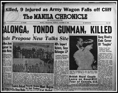 Manila Kingpin: The Asiong Salonga Story MMFF2011 Manila Kingpin The Asiong Salonga Story Directed by Tikoy
