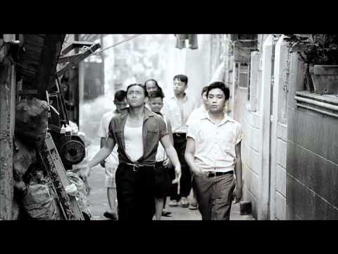 Manila Kingpin: The Asiong Salonga Story La Paloma music video of Manila Kingpin The Untold Story of Asiong